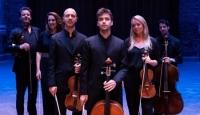 Sunday Concerts: Oculi Ensemble