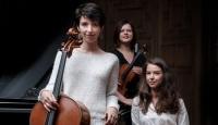 Sunday Concerts: Trio Sora, 2020