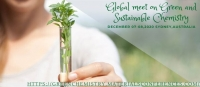 Global Meet on  Green and Sustainable Chemistry