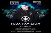 Flux Pavilion | IRIS ESP101 Learn to Believe | Saturday April 25