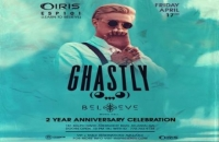 Ghastly - Believe 2 Year Anniversary! | IRIS ESP101 Learn to Believe | Friday