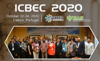 2020 11th International Conference on Biology, Environment and Chemistry (ICBEC 2020)