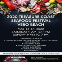 2020 Treasure Coast Seafood Festival - Vero Beach