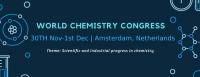 World Chemistry Congress