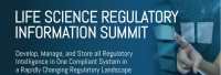 Life Science RIMS- Regulatory Information Management Systems