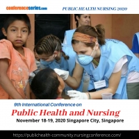 9th International Conference on  Public Health and Nursing