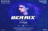Berrix | Wish Lounge @ IRIS | Saturday May 2