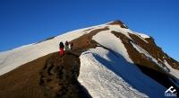 Sar Pass Trek - A Stunning Trek   Trekveda