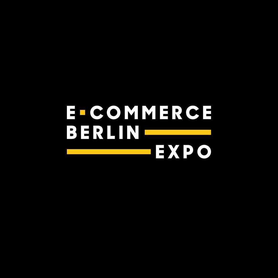 E-commerce Berlin Expo 2021, Berlin, Germany