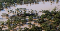 Flood Disaster Risk Management in Changing Climate