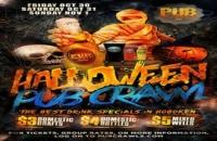 Official HalloWeekend Pub Crawl in Hoboken, NJ (3 Day) - October 2020