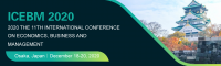 2020 The 11th International Conference on Economics, Business and Management (ICEBM 2020)