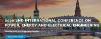 2020 2nd International Conference on Power, Energy and Electrical Engineering (PEEE 2020)