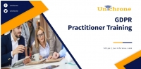 EU GDPR Practitioner Training in Glasgow United Kingdom