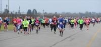 Heyford Park Airbase Races