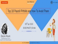 Top 10 Payroll Pitfalls and how To Avoid Them
