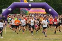 Spire Bushey 10k, 5k & Junior Races 2020