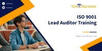 ISO 9001 Lead Auditor Certification Training in Leeds, United Kingdom