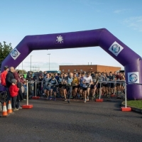 Rugby Half Marathon - Sunday 25 October 2020