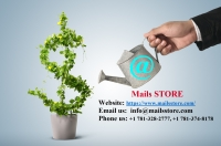Mails STORE: Data-driven Marketing Solutions - Attendees List