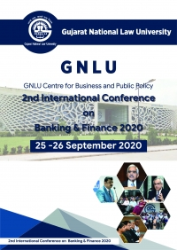 Second International Conference on Banking and Finance, 2020.