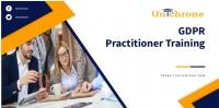 EU GDPR Practitioner Training in Frankfurt Germany