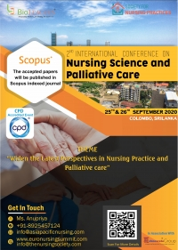 2nd Asia Pacific Conference on Nursing Science and Healthcare