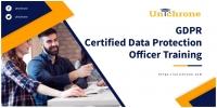 GDPR CDPO Certification Training in Graz Austria