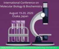 8th International Conference on Molecular Biology & Biochemistry