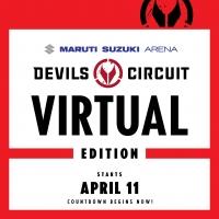 Devils Circuit Virtual Edition