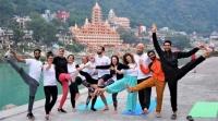 100 Hour Yoga Teacher Training Course 2020 - Rishikesh Yogkulam