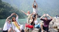 500 Hour Yoga Teacher Training Course 2020 - Rishikesh Yogkulam