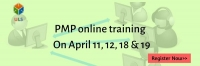PMP Certification Training Course in Nanchang, China
