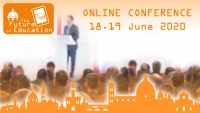 The Future of Education International Conference - Virtual Edition