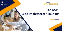 ISO 9001 Lead Implementer Training in Canberra Australia