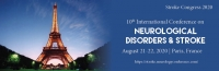 10th International Conference on Neurological disorders & Stroke