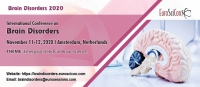 International Conference on Brain Disorders