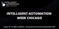 Intelligent Automation Week Chicago
