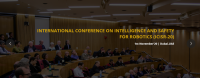 International Conference on Intelligence and Safety for Robotics