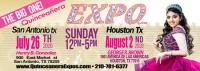 San Antonio Quinceañera Expo July 26th 2020 At the Henry B. Gonzalez