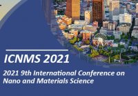 2021 9th International Conference on Nano and Materials Science (ICNMS 2021)