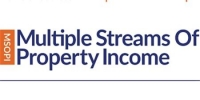 Multiple Streams of Property Income 3 Day Workshop September 2020 Peterborough