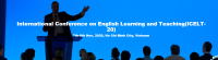 International Conference on English Learning and Teaching(ICELT-20)