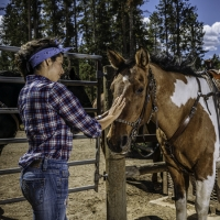 Unbridled Equine Retreat for Women