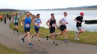 Dorney Lake Half Marathon, 10K and 5K April 2021