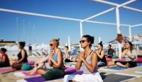 300 Hour Yoga Teacher Training in Italy (Beach)