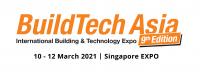 BuildTech Asia 2021