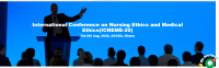 International Conference on Nursing Ethics and Medical Ethics(ICNEME-20)