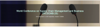 World Conference on Supply Chain Management and Business (WCSCMB-20)