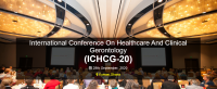 International Conference On Healthcare And Clinical Gerontology (ICHCG-20)